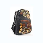 Рюкзак школьный для средних и старших классов, модель 22414 фото