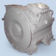 Ремонт тяговых электродвигателей постоянного тока ТЕ-006 фото