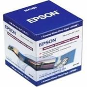 Бумага epson Premium Glossy Photo Paper (100*8m) фото