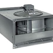 Вентиляторы VCP фото