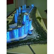 Изготовление архитектурных макетов любой сложности фото