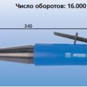 Прямая шлифовальная машина PGAS 10/160 V-HV Число оборотов: 16.000 мин-1 / Мощность: 900 Ватт фото