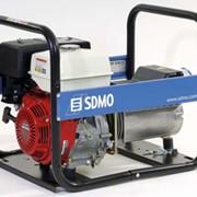 Портативная электростанция SDMO Intens HX 6080S фото