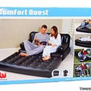 Надувной диван Comfot Quest фото