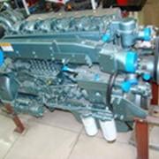 Двигатель WD фото