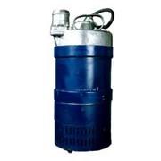 Насосы для загрязненных вод ГНОМ 53-10 фото