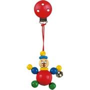 Развивающая игрушка Bino Luca 86534 фото