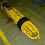 Центратор внутренний гидравлический ЦВ42. фото