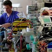 Транспортировка пациентов ЭКМО фото