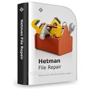 Hetman File Repair фото