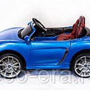 Детский электромобиль Toyland BMW HC 6688 фото