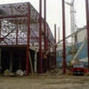 Услуги использования строительного оборудования фото