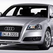 Автомобиль Audi A3 фото