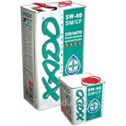 Масло синтетическое XADO Atomic фото