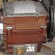 Реверс-редуктор механический для двигателя 3Д6 фото