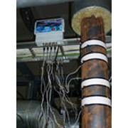 Очистка от накипи трубопроводов и оборудования фото