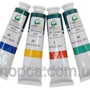 Краска масляная, Chinjoo, 45 мл фото
