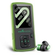 Коммутатор Energy Sistem MP4 Player Slim 3 8GB Nature Green фото