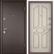 Дверь входная металлическая Delta фото