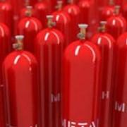 Заправка огнетушитей всех видов и всех марок. фото