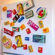 Магниты на холодильники, Сувениры разные фото