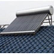 Коллекторы солнечныеКоллекторы солнечные фото