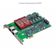Оборудование сетевое AXE800P фото