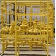 Комплектация и поставка оборудования газорегулирующего фото
