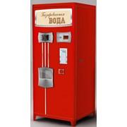 Автомат питьевой воды фото
