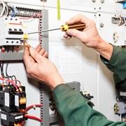 Монтаж и ремонт бытовой электропроводки фото