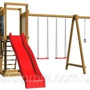 Игровая площадка для детей dp-004 фото