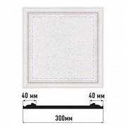 Декоративное панно Decomaster D30-42 (300*300) Декомастер фото