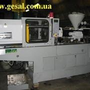 Термопластавтоматы модели ДЕ330Ф1. фото