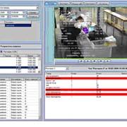 Видеонаблюдение кассовых операций POS-Интеллект фото