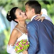 Услуги свадебного фотографа фото