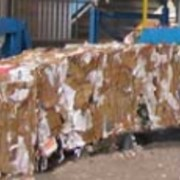 Услуги по утилизации опасных отходов фото