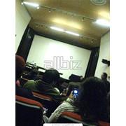 Организация и проведение круглых столов, семинаров, тренингов на правовую тематику фото