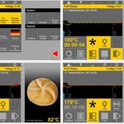 MIWE flexbake: «умная» автоматическая система для частичной загрузки фото