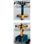 Стол для герметизации, вращающийся Модель Sealtable-M фото