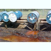 Утилизация промышленных отходов, переработка нефтесодержащих отходов фото