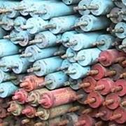 Ролики для БУМа (Ленты и ролики конвейерные) фото