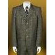 Применение систем проектирования при пошиве мужских костюмов фото