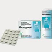Мастодинон® фото