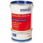Эпоксидная смола водоэмульгируемая для полимерных полов, Remmers Epoxy BS 3000 фото