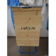 Улей 10 рамочный + 2 магазина (Дадан.) фото