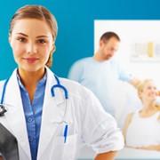 Услуги гинекологии в Актобе фото