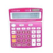 Калькулятор Crtrzen CT9814N-C (14 разрядный) настольный фото