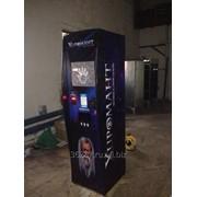 Развлекательный автомат Хиромант фото