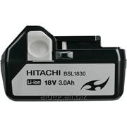 Аккумуляторная батарея Hitachi BSL1830 фото