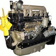 Двигатель Д260 1-532 фото